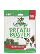 Breath Buster Crisp Apple