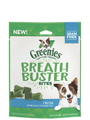 Breath Buster Fresh